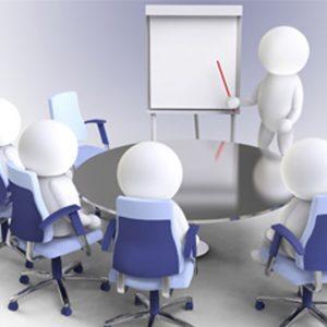 Etkili toplantı yönetimi eğitimi
