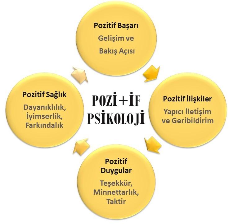 Pozitif Psikoloji Eğitimi